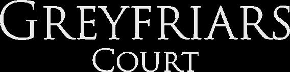 Greyfriars Court